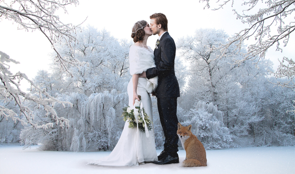 10 Amazing Winter Wedding Ideas for Bride To Be