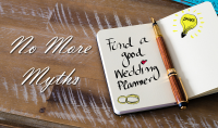 Wedding Planning Myths Most Couples Fall For