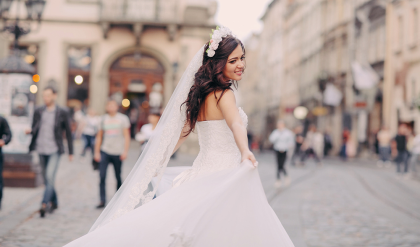 8 Things Every Bride Wants