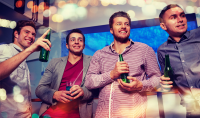 All Time Bachelor Party Ideas