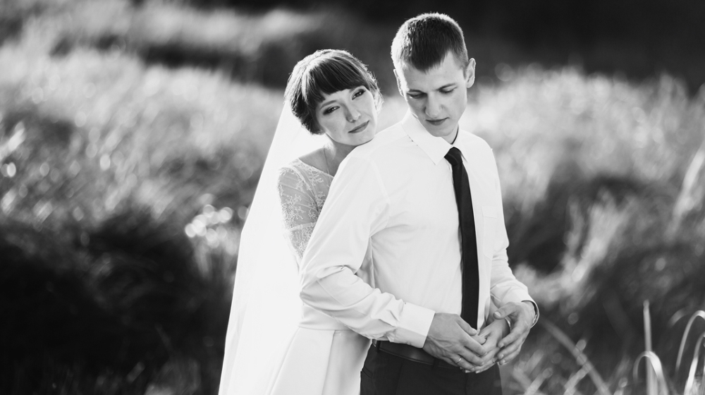 5 Reasons to Hire a Professional Wedding Photographer